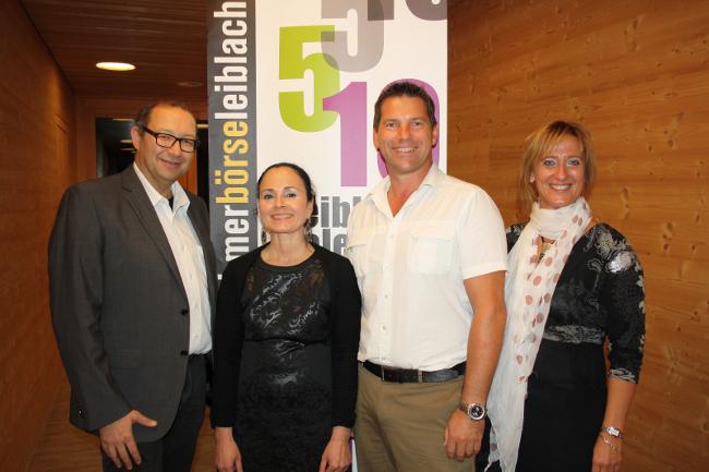 Unternehmerbörse JHV 2015