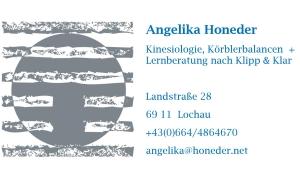 Angelika Honeder