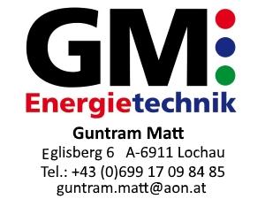 GM Energietechnik