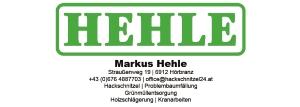 Hehle Markus