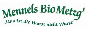 Mennels Bio Metzg