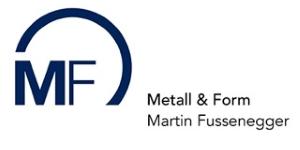 Metall Form