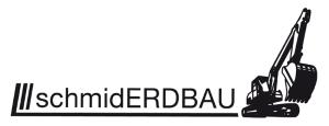 schmidERDBAU